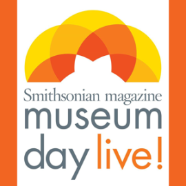 Smithsonian Museum Day Live at the BHA