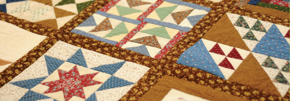 Home-Quilt