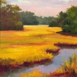 Judy Crane is Spring Featured Artist