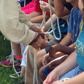 Sign up for Summer History Day Camp